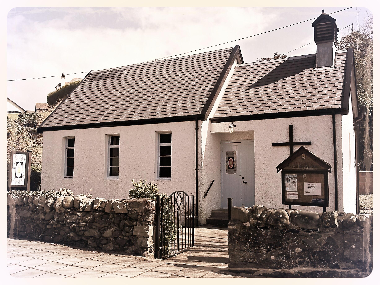 St Ninian's Scottish Episcopal Church, Portpatrick