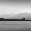Duart Castle from the ferry