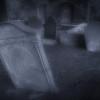 1810 - leaning gravestone