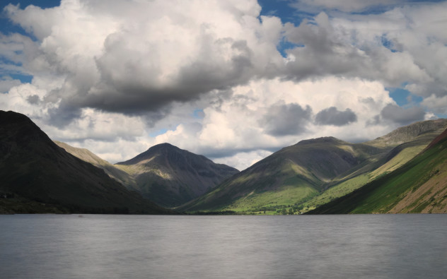 Great Gable, Wastwater
