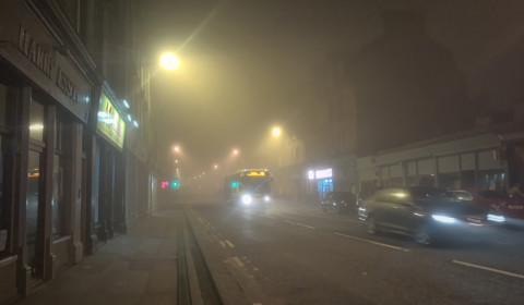 Foggy Night (1)